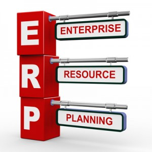 Enterprise Resource Planning in Winnipeg, MB and throughout Central Canada and Northern United States